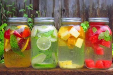 How-to-make-natural-flavor-infused-water